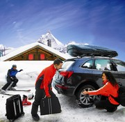 Thule K-Summit + Thule Excellence